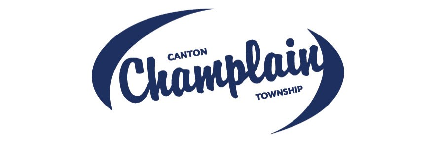 Logo of Champlain